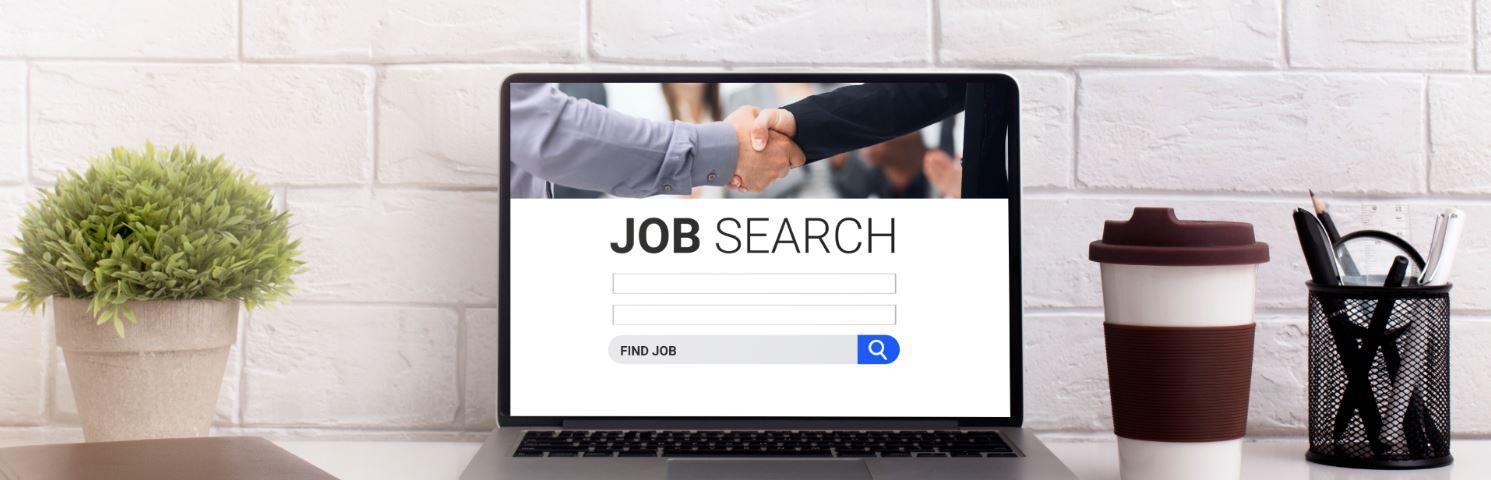 busqueda de empleo por residencia