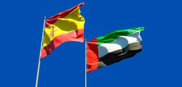 Emigrar de Emiratos arabes unidos a España