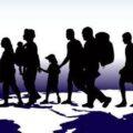 Solicitud de asilo en España