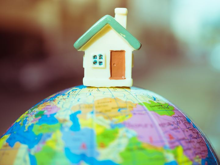 alquiler de inmuebles en España extranjeria