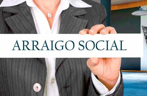 arraigo social por cuenta propia