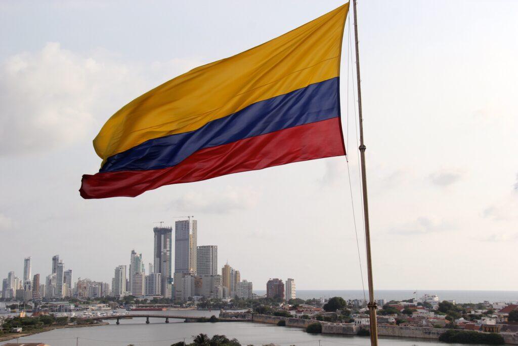 Inmigrar de Colombia a España