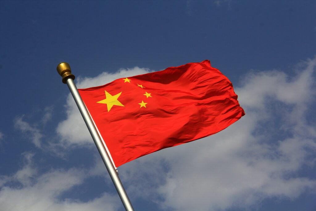 Emigrar a España desde China