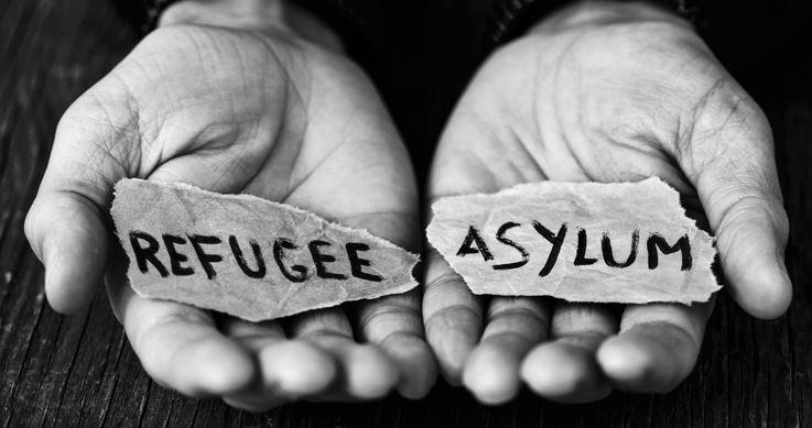 conseguir asilo politico
