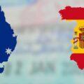 emigrar de Australia a España