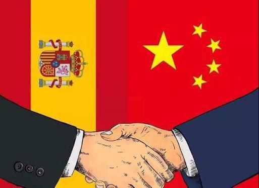 emigrar de china a España