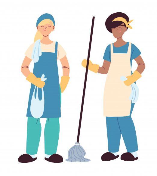 Contrato empleada de hogar arraigo social