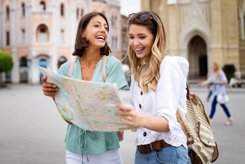 A qué países puedo viajar con la tarjeta comunitaria