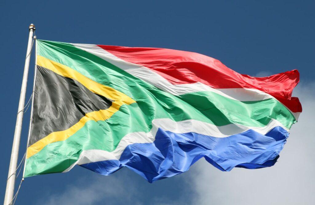 Emigrar de España a Sudáfrica