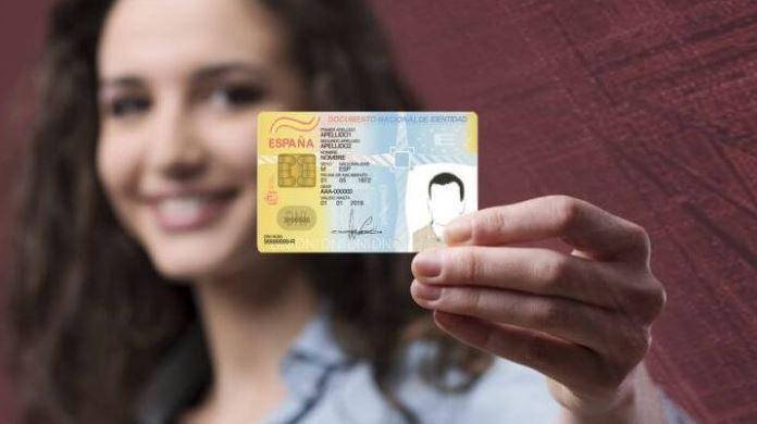 tarjeta de residencia españa