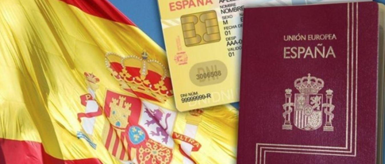 tramitar nacionalidad española