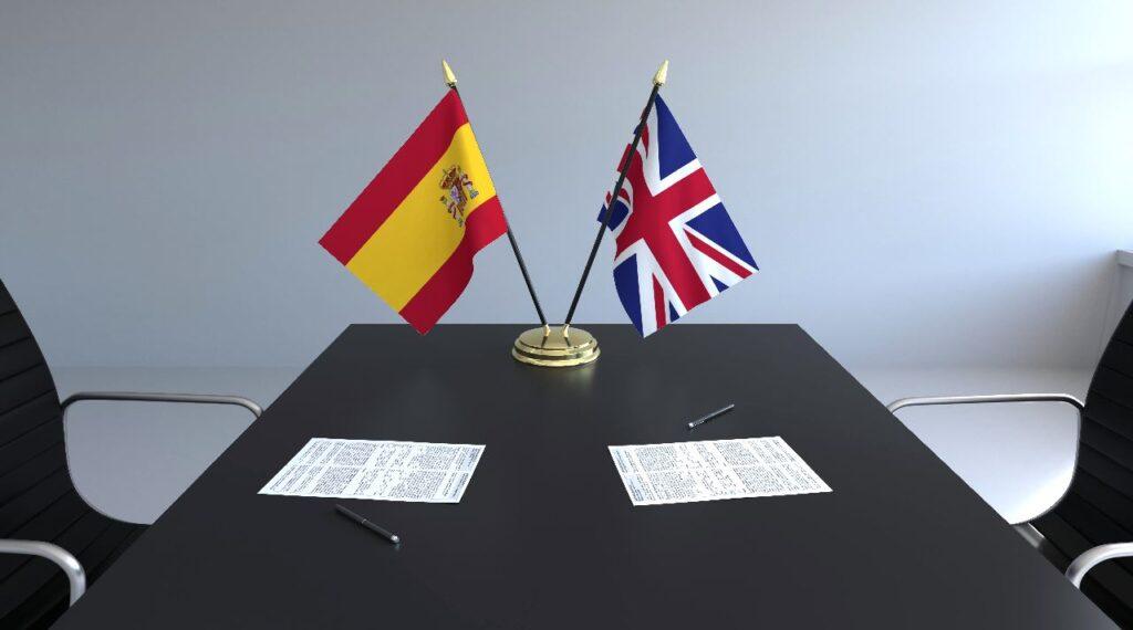 inmigrar de reino unido a españa