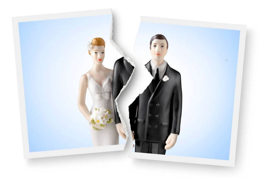 Tarjeta comunitaria permanente divorcio