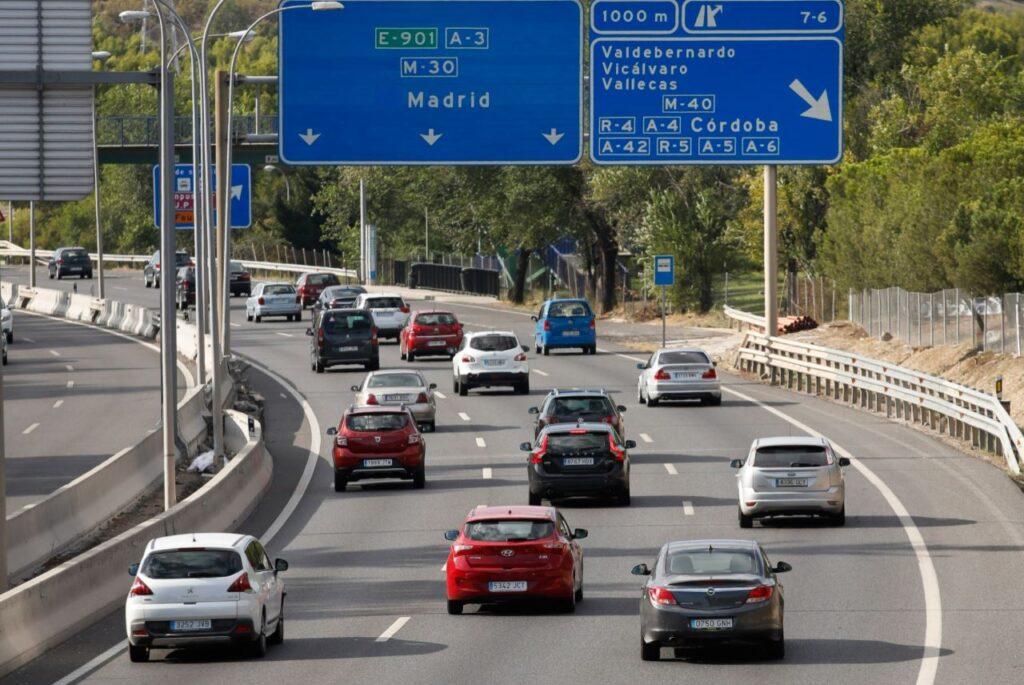 Regular permiso de conducir extranjero en España