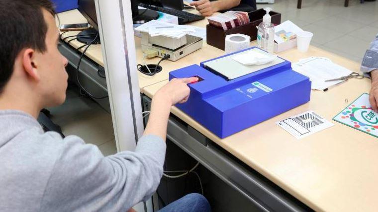 Renovar tarjeta comunitaria permanente de 10 años